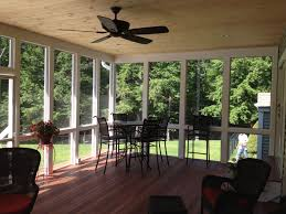 decks and porches silvia homes llc