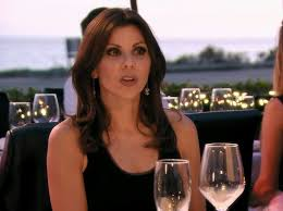 heather dubrow new house rhoc u0027s heather dubrow attacked for freaking out about her house