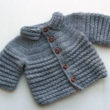 baby boy sweater merino wool baby sweater cardigan knit for boys