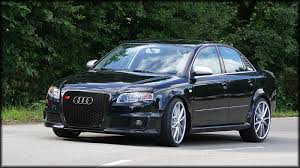 audi a4 b8 grill upgrade rs4 kit styling audi a4 b7 and audi s4 b7 high