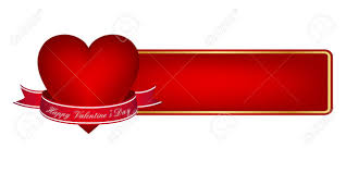 happy valentines day banner collection free printable happy valentines day banner pictures