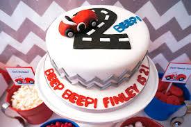 kara u0027s party ideas car themed boy 2nd birthday party planning