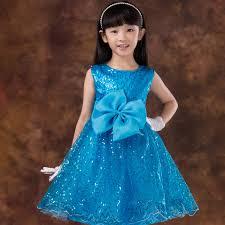 childrens wedding dresses ulass high grade princess dress children s wedding dress big