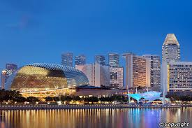 marina bay nightlife what to do and where to go at night in