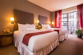 Queen Hotel Cloud Collection Luxury The Hotel Giraffe Manhattan Original Rooms In Manhattan