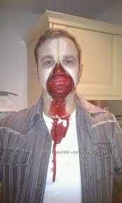 scary halloween makeup for men best 25 zipper face halloween ideas on pinterest zipper face