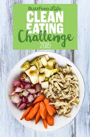 Challenge Buzzfeed Buzzfeed S Two Week Clean Challenge Kayleigh Pirie