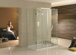 Frameless Shower Doors For Bathtubs Shower Amusing Installing Frameless Tub Shower Doors Famous