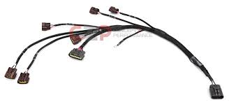 wiring specialties coil pack harness pro series nissan skyline