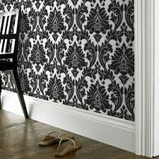 black and white wallpaper ebay majestic black and white wallpaper graham brown