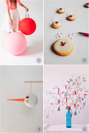 4 easy christmas diy projects