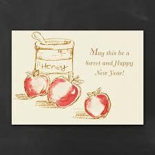 a sweet greetings new year card custom wedding bar