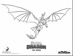 wonderful toothless dragon coloring pages printable toothless