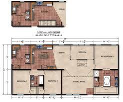 modular home floor plans michigan michigan modular home floor plan 146 neat layout home ideas