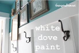 the best white paint the inspired room
