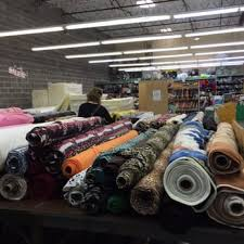 Upholstery Shop Dallas Wherehouse Fabric Outlet 17 Reviews Fabric Stores 2675 Perth