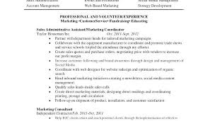 Event Coordinator Resume Template by Coordinator Resume Sample U2013 Topshoppingnetwork Com