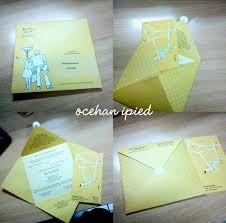 cara membuat surat undangan pernikahan sendiri ocehan ipied undangan pernikahan bikin sendiri dong p