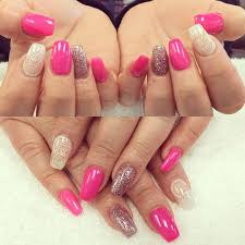 pictures of pink nail designs images nail art designs