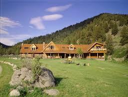 Idaho House by Price Cut Carole King U0027s Eco Friendly Idaho Ranch Zillow Porchlight