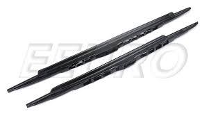 mercedes windshield wiper 1408201745 genuine mercedes windshield wiper blade set free