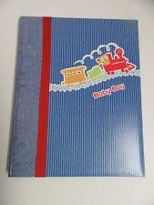 baby boy scrapbook album baby boy scrapbook album ebay
