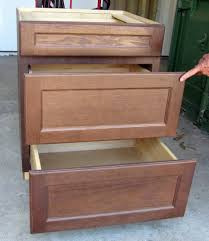 3 Drawer Kitchen Cabinet by How To Build A 3 Drawer Kitchen Cabinet Kitchen