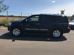 nissan armada light bar 2015 nissan armada platinum in traverse city mi nissan armada