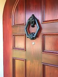 Refinish Exterior Door Exterior Door Refinish Furniture