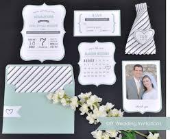 wedding invitations ideas diy uncategorized diy wedding invitations ideas theruntime wedding