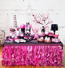 Gourmet Table Skirts Gotta Love It Change Color Scheme Love Lay Out Brynnlee U0027s