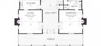 Cabin Floorplan Corsicana Dogtrot Cabin Heritage Restorations