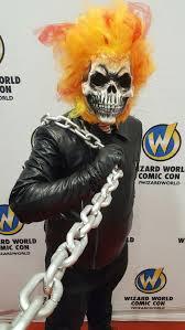 ghost rider mask costume ghost rider cosplay album on imgur