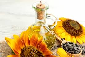 sunflower oil benefits why it is so good for your hair sherry u0027s