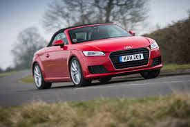 open season u0027 audi tt roadster independent new review ref 505 10722