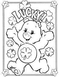 bear coloring pages chuckbutt com