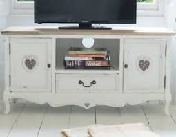 Shabby Chic Entertainment Center by French White Tv Stand Shabby Chic Cabinet Antique Room Furniture