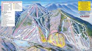 Park City Utah Trail Map by Homewood Ski Resort Ski Resorts Pinterest Resorts And Ski Season