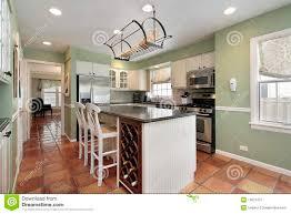 plancher ardoise cuisine cuisine cuisine avec plancher vinyl cuisine design et décoration