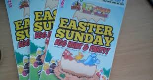 The Big Red Barn Book Southbound Mom Review Easter Party At Big Red Barn Alabang Branch