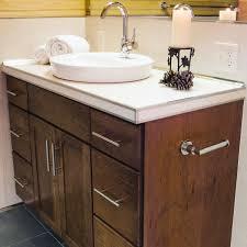 How To Build A Bathroom Vanity by Vanities Schluter Com