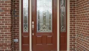 fascinating paint metal door red gallery best inspiration home