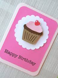 Homemade Card Ideas by Easy Diy Birthday Cards Ideas And Designs