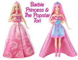 crafts u0026 barbie u0027s princess u0026 popstar giveaway