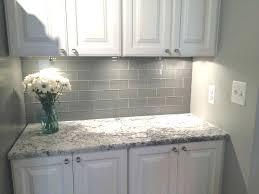 gray kitchen backsplash grey kitchen backsplash tile teal beveled subway tile gray kitchen