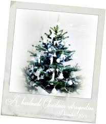 a handmade christmas retrospective retrospectiva unui craciun