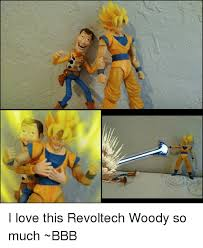 Revoltech Woody Meme - i love this revoltech woody so much bbb bbb meme on sizzle