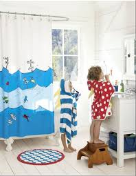 enjoying and relaxing modern young kid u0027s bathroom decorating ideas