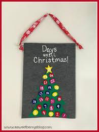 christmas countdown banner a sweet berry u0027s blog