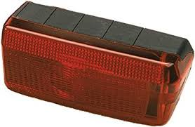 how to change bulb in wesbar tail light amazon com wesbar 003373 wrap around right marine tail light lens